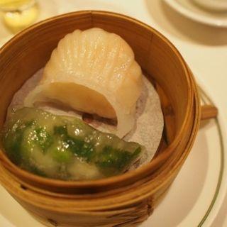 飲茶(中国飯店 富麗華 (チュウゴクハンテンフレイカ))