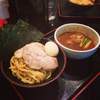 特製つけ麺(縁道 (エンドウ))