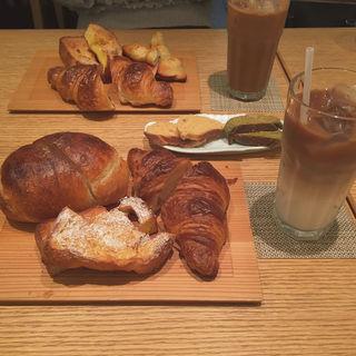 ぶぶパン(オレノ パン オクムラ 祇園店 (ORENO PAN okumura))