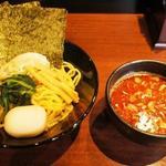 うま辛つけ麺(一翔 2号店 (イット))