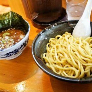 ゆずつけ麺(恵比寿 )