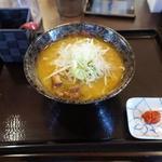 味噌らーめん(神楽 (カグラ))