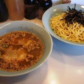 つけ麺  (中)(ラーメンショップ )