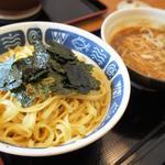 つけ麺(寅や (とらや))