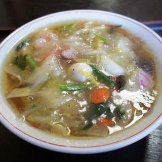 カントンメン(中国料理芙蓉 )