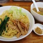 味噌つけ麺(味よし 中倉本店 (あじよし))