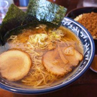 蔵特製ラーメン(蔵 (くら))