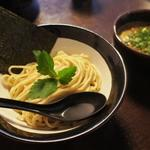 煮干醤油つけ麺(ラーメン スミス )