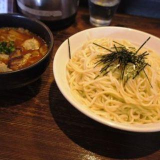 辛つけ麺(ちいおり )