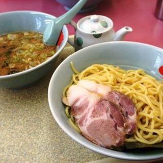 味噌つけ麺(山岡家 名取店 (やまおかや))
