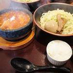 スペシャルトマトつけ麺