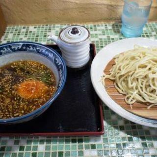 いぶしつけ麺(中華そば いぶし )