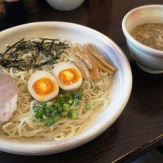 つけ麺煮玉子入り1.5玉(麺房大喜 )