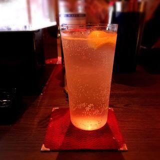 レモンサワー(バー エリキシル (BAR ELIXIRS))