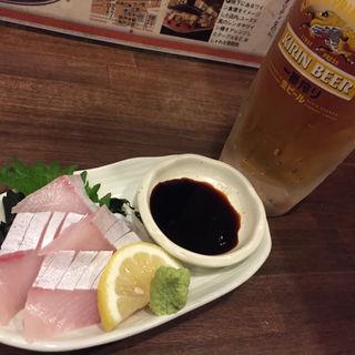 生ビール(GONTa2 (ゴンタツー))
