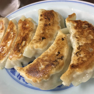 餃子(宝来軒)