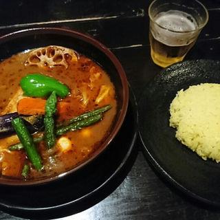 チキン(ラマイ 横浜伊勢佐木モール店)