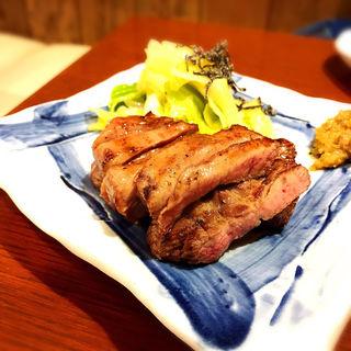 牛タン(恵比寿 牛タン 英司)