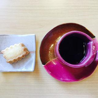 コーヒー(カフェしゅうどう)