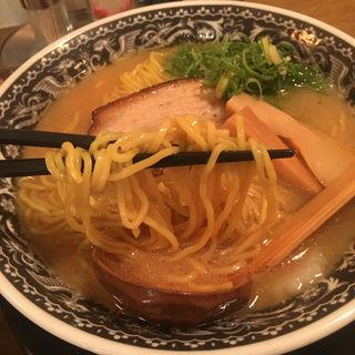 湯きりやラーメン(信州松本 麺肴ひづき 湯きりや )