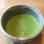 静岡抹茶ミルク