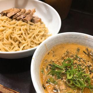 つけ麺(らーめん ここだけ (ラーメンココダケ))