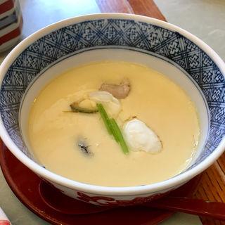 茶碗蒸し(木曽路 神戸ハーバーランド店 (キソジ))
