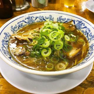 ラーメン(大豊ラーメン 木屋町店 (たいほうらーめん))