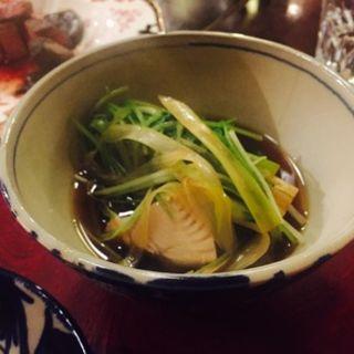 ねぎま鍋(ほねラボラトリー )