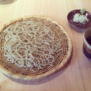 蕎麦2種もり(もりいろ )