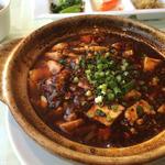 麻婆豆腐(涵梅舫 銀座店)
