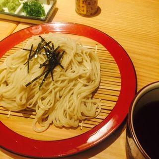 お蕎麦(長谷川 西新橋店 )
