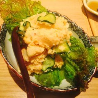 ポテトサラダ(長谷川 西新橋店 )