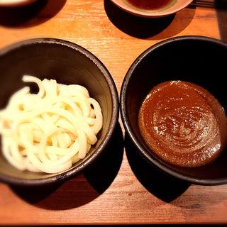 カレーうどん(しゃぶしゃぶ温野菜 中目黒店 )