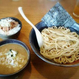 つけ麺大盛(麺屋 新三 )
