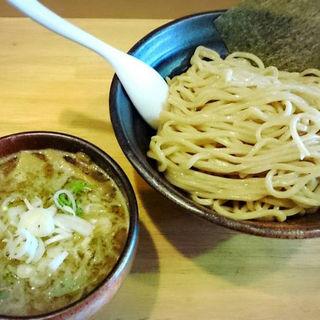 つけ麺 大盛(麺屋 新三 )