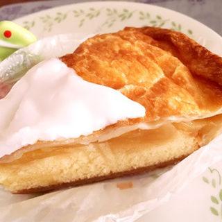 アップルパイ(ハラダのパン )
