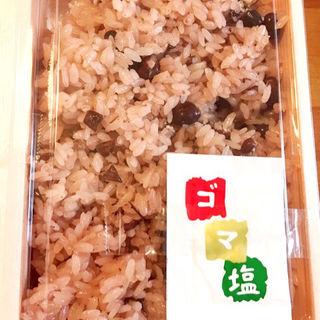赤飯(池田製餡所 )