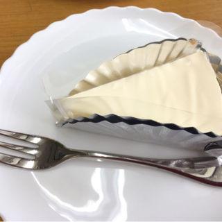 レアチーズケーキ(シーホース 神戸塩屋店 )