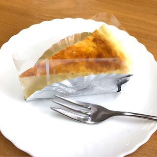 ベイクドチーズケーキ(シーホース 神戸塩屋店 )