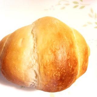 バターロール(白殻五粉 (シロカラゴフン))