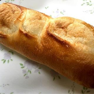 フランスパン(白殻五粉 (シロカラゴフン))