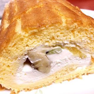 バター0のヘルシーロール(スイーツガーデン 有馬・神戸 )
