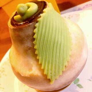 ヴィヨネット・ポワール(洋菓子ヴィヨン (VILLON))