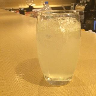 レモンサワー(15℃)