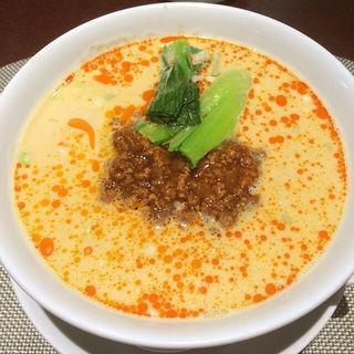 担々麺(美華園 新橋店 (ビカエン))