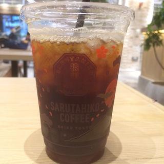 コーヒー(猿田彦珈琲 アトレ恵比寿店)