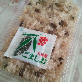 赤飯(ナダシンの餅 本店 )