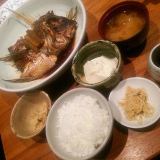 煮魚(ぐあん (GuAn))