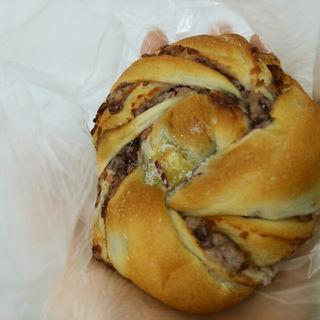 うずまきパン(コバトパン工場 )